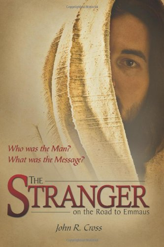 9781890082727: The Stranger on the Road to Emmaus