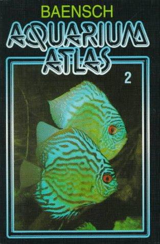 9781890087135: Baensch Aquarium Atlas Vol. 2