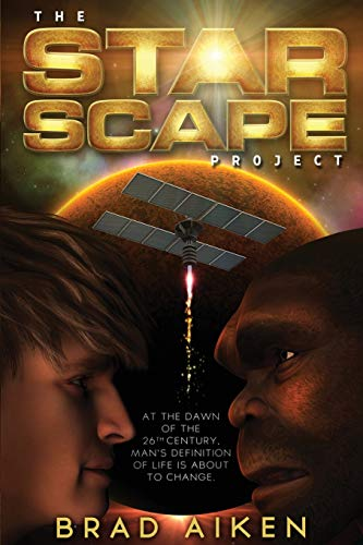 9781890096205: The Starscape Project