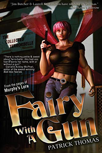 9781890096410: Fairy with a Gun: The Collected Terrorbelle