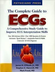 9781890114350: The Complete Guide to ECGs: A Comprehensive Study Guide to Improve ECG Interpretation Skills, 2nd Edition