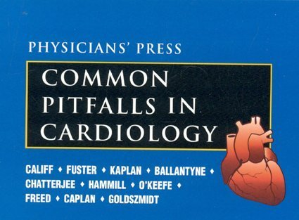 9781890114381: Common Pitfalls in Cardiology