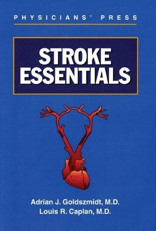 9781890114459: Stroke Essentials