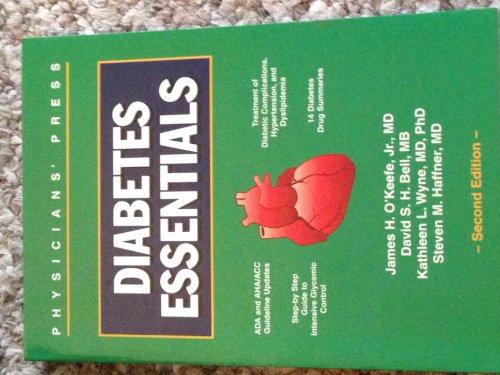 9781890114596: Diabetes Essentials