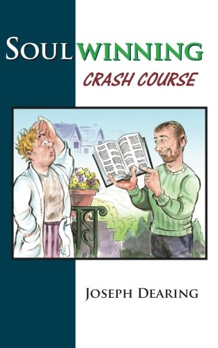 9781890120894: Soulwinning Crash Course