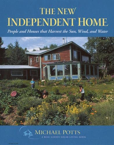 The New Independent Home: People and Houses: Michael Potts