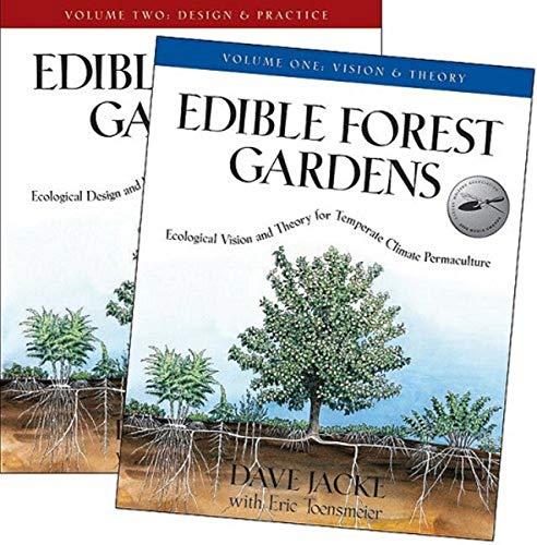 9781890132606: Edible Forest Gardens (2 volume set)
