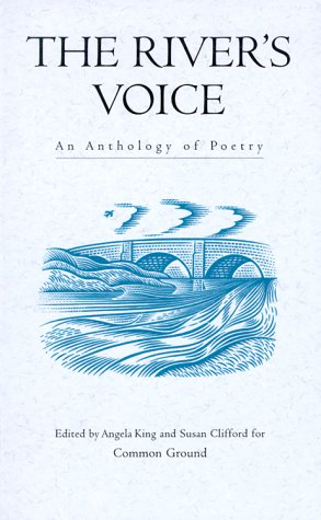 9781890132699: The River's Voice: An Anthology of Poetry