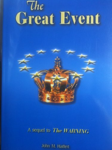 9781890137427: The great event