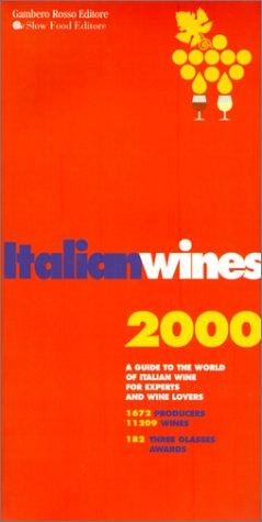 Italian Wines (Italian Wines, 2000): Gambero Rosso