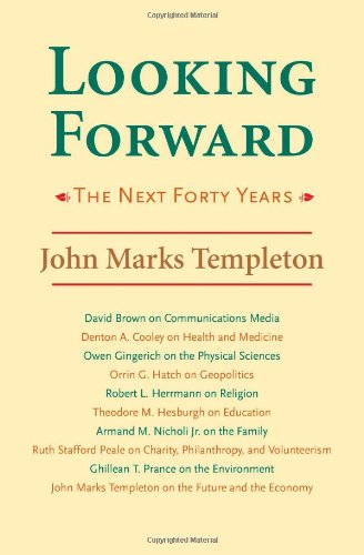 9781890151058: Looking Forward: Next Forty Years