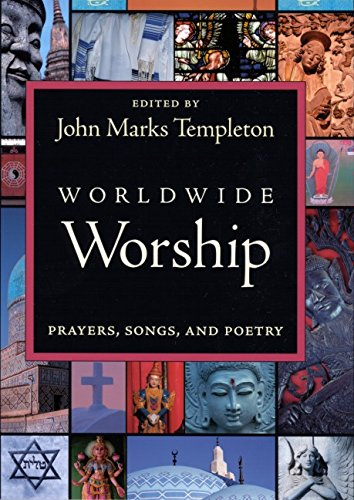 Worldwide Worship: Prayers, Songs, and Poetry