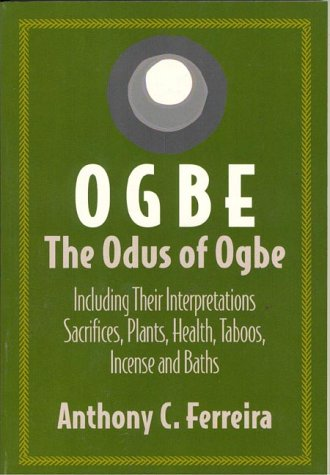 9781890157036: Ogbe: The Odus of Ogbe