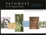 Pathways to Art Appreciation: A Source Book: Hurwitz, Al, Madeja,