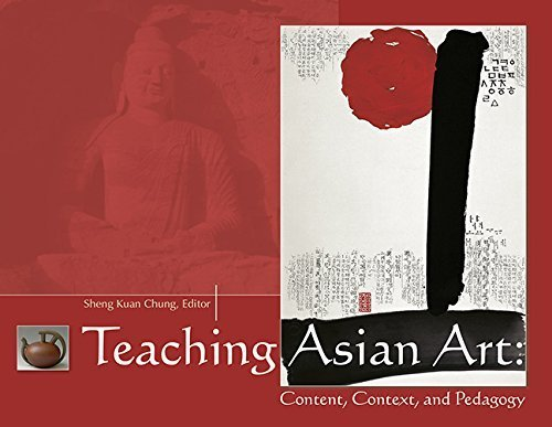 9781890160524: Teaching Asian Art: Content, Context, and Pedagogy