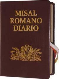 9781890177164: Misal Romano Diario (Encuadernada En Piel)