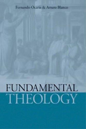 9781890177249: Fundamental Theology