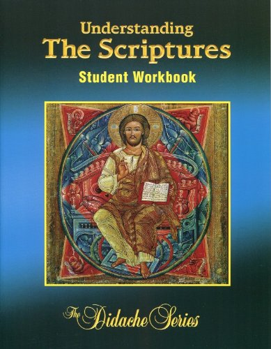 9781890177645: Understanding the Scriptures: Student Workbook