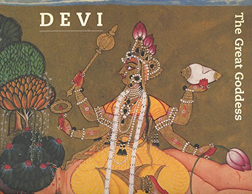 9781890206161: Devi: The Great Goddess