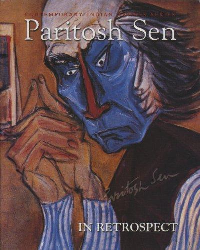 9781890206352: Paritosh Sen: In Retrospect (Contemporary Indian Artists Series)