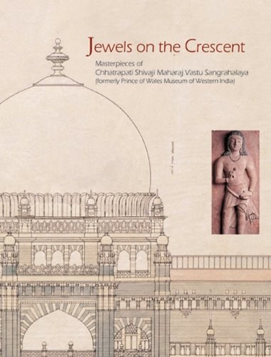 9781890206444: Jewels on the Crescent: Western India