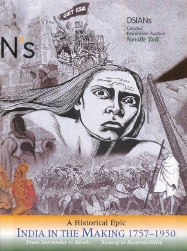 The Historical Epic: Neville Tuli