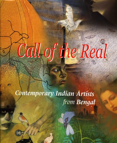 Contemporary Indian Artists from Bengal: Modhurima Sinha