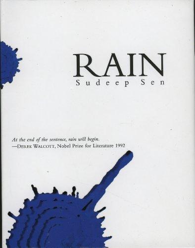 Rain: Sen, Sudeep