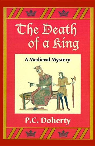 9781890208110: The Death of a King (Missing Mysteries)