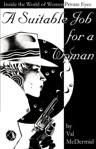 9781890208158: A Suitable Job for a Woman: Inside the World of Women Private Eyes