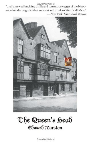 9781890208455: Queen's Head, The (Nicholas Bracewell Mysteries)