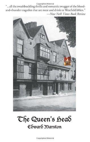 9781890208455: Queen's Head, The (Nicholas Bracewell Mysteries)
