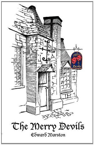 9781890208554: The Merry Devils (Nicholas Bracewell Mysteries)
