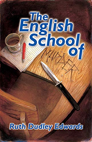 9781890208783: English School of Murder, The (Robert Amiss/BaronessJack Troutbeck Mysteries)