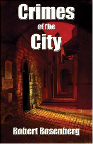 9781890208813: Crimes of the City (Missing Mysteries #3)