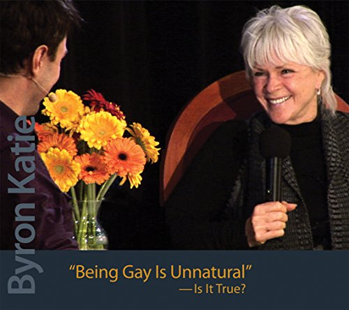 9781890246501: Being Gay Is Unnatural: Is It True?
