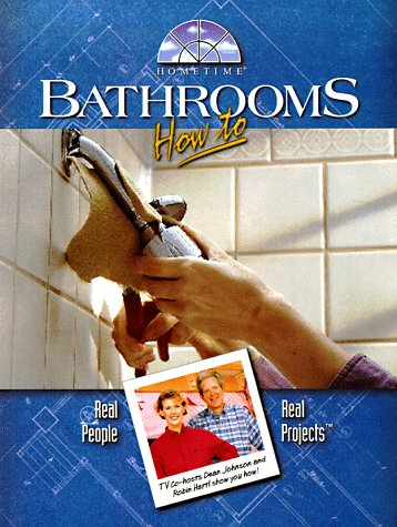 9781890257002: Bathrooms: How to Real People - Real Projects