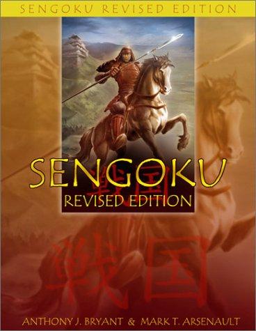 9781890305277: Sengoku: Revised Edition (Sengoku Roleplaying)