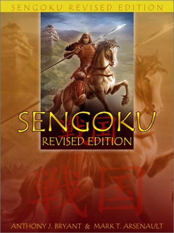 9781890305505: Sengoku, Revised Edition