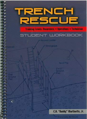 Trench Rescue: Cecil V., Jr.