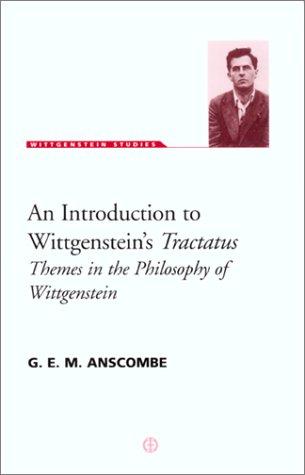 9781890318543: An Introduction to Wittgenstein's