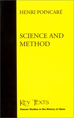 9781890318826: Science and Method (Key Texts)