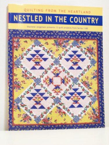 Nestled in the country: Sharlene Jorgenson presents: Sharlene Jorgenson