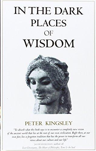 9781890350017: In the Dark Places of Wisdom