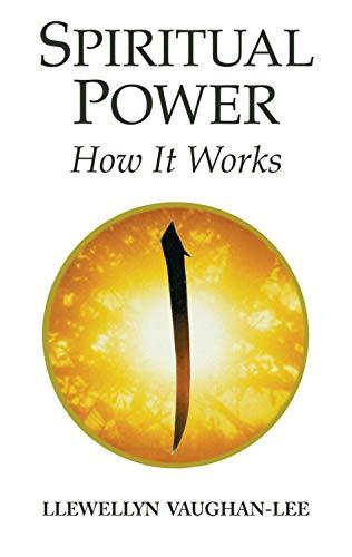 9781890350116: Spiritual Power: How it Works