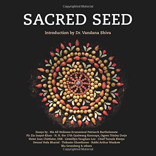 Sacred Seed: Llewellyn Vaughan-Lee