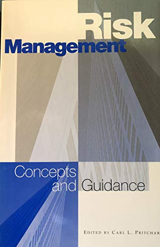 9781890367060: Risk Management Concepts and Guidance