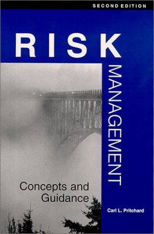 9781890367305: Risk Management: Concepts and Guidance