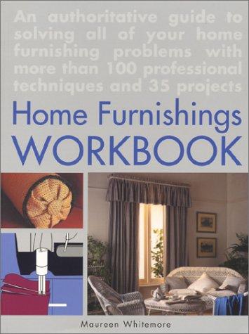 9781890379001: The Home Furnishings Workbook
