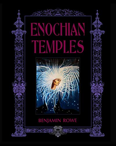 9781890399047: Enochian Temples